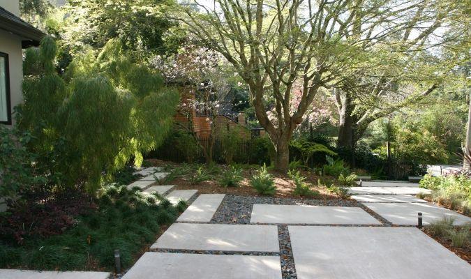 50 Best Images About Modern Garden Design On Pinterest