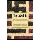 Labyrinth  Memoirs of Walter Schellenberg, Hitlers Chief of Counterintelligence