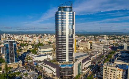 Hotels en Santo Domingo