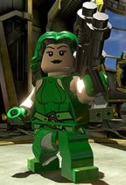 Orphelia SARKISSIAN (VIPER) | Earth 13122 | Lego Marvel SUPER HEROES