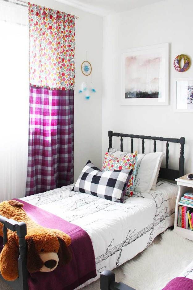 Kids Bedroom Design Reveal