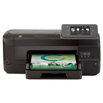 ο εκτυπωτής αυτός έχει ταχύτητες εκτύπωσης αντίστοιχες με αυτές ενός εκτυπωτή laser, με έως και 25 ασπρόμαυρες και έγχρωμες σελ/λεπτό, λειτουργία  αυτόματης εκτύπωσης διπλής όψης