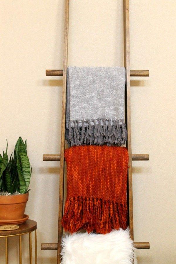 玄関でおもてなし♪材料別収納テクニック   folk 出典:http://www.thechildatheartblog.com