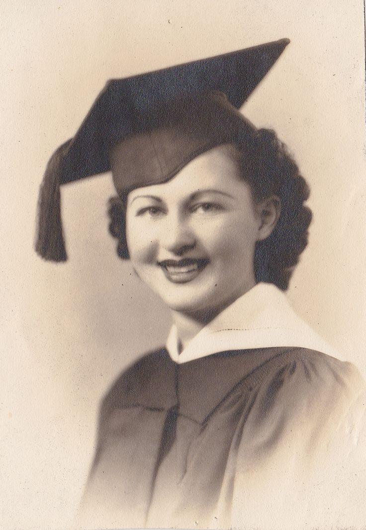 Belle, graduation