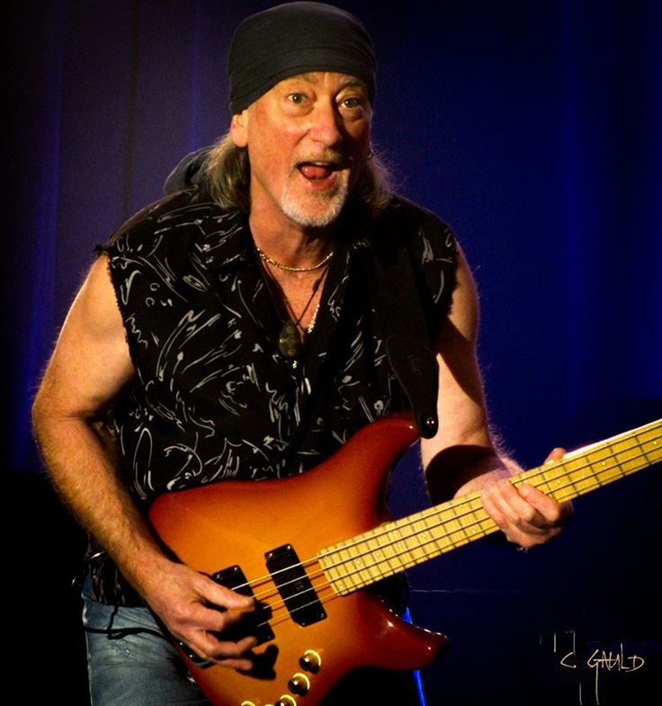 Roger Glover of Deep Purple in 2012 - Moncton, NB #deeppurple, #deep_purple_fanpage, #rogerglover, #casino_nb, #rock, #liveperformance, #livemusic, #music, #rockshots, #gigshots