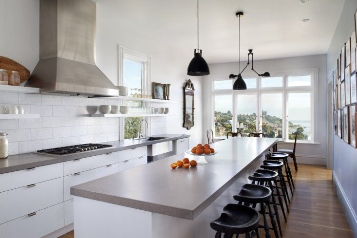 Best Design Professional Kitchen Space Winner: Mark Reilly Architecture - Remodelista