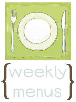 Week 1 - A week of recipes that allow you to double up and freeze the leftovers - meaning, some recipes that can be easily doubled and frozen.  Great for pulling out to bring a meal to someone or before surgery or a baby.