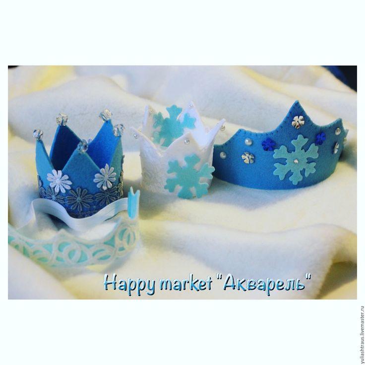 Купить Корона для маленькой принцессы - корона, корона для принцессы, корона для фотосессии, корона для девочки