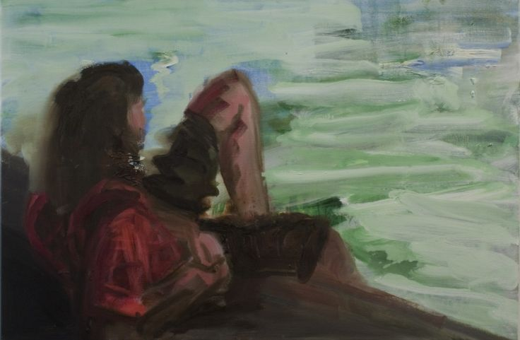 Rainer Fetting | Artribune