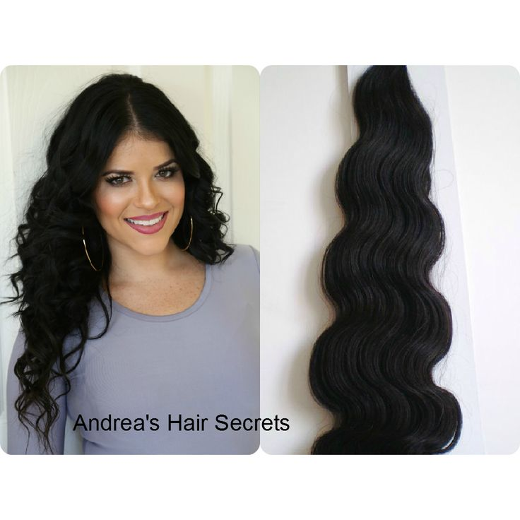 "Brazilian Body Wave - 22"" (3.5 Ounces)"