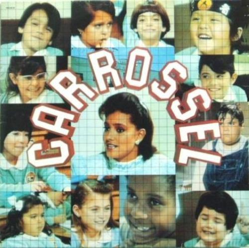 Carrusel novela mexicana - linda novela