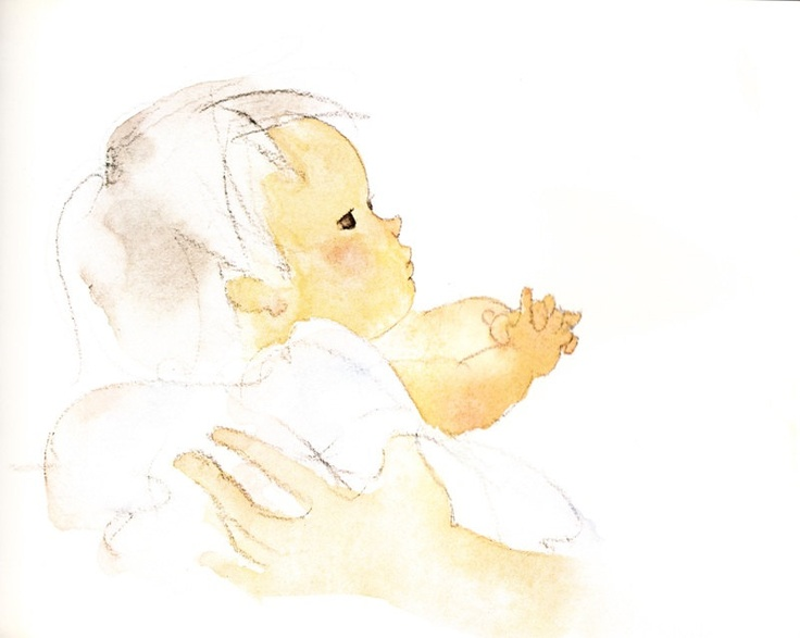 Babies Art Collection by Chihiro Iwasaki (Japan)