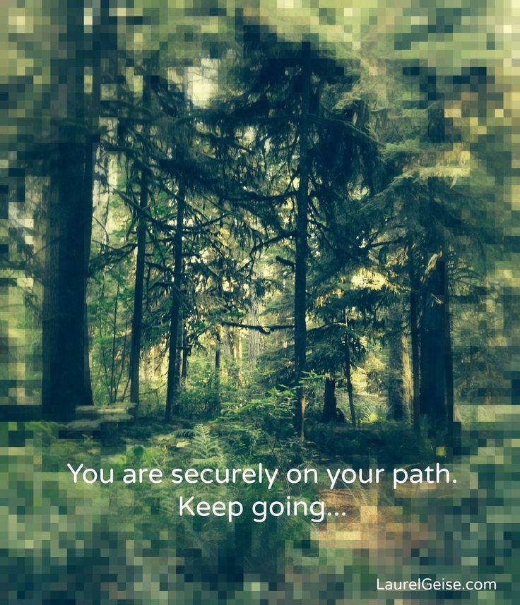 Keep going...  LaurelGeise.com