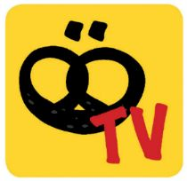 Frühstück TV - A German-American Sunday morning Talk Show - clips and recipes