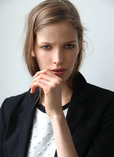 Alisa Ahmann