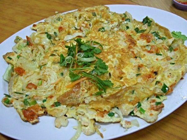 レシピとお料理がひらめくSnapDish - 8件のもぐもぐ - 芙蓉蛋 by Yvonne Lim