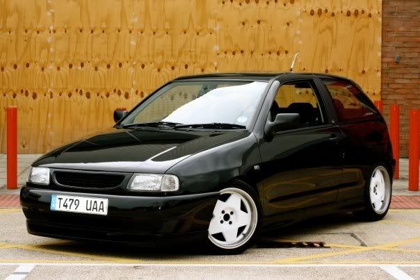 Seat Ibiza Gti