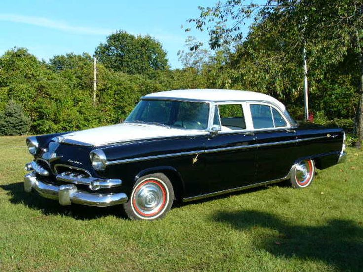 1955 Dodge Royal Custom for sale - Rodgers, AR | OldCarOnline.com Classifieds