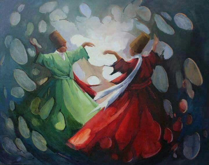 #sufi