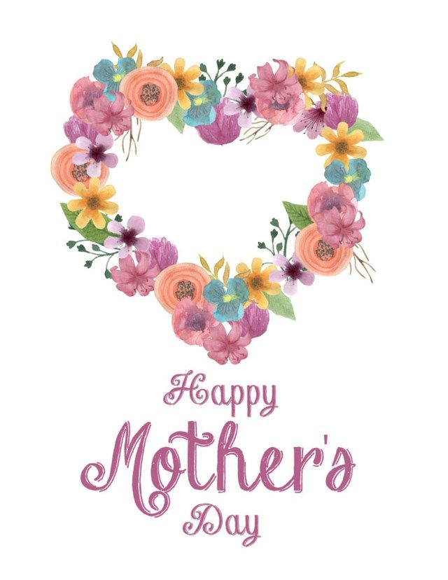 Free Mothers Day Printable Art  Mother's Day Free Printable , All that I AM, or hope to be, I OWE to my Mother. Happy Mother's Day FREE printable Celebrate Mom