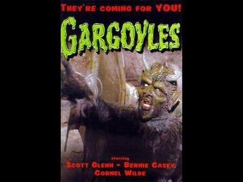 Gargoyles TV Movie - Entire Movie in 3.5 Minutes - YouTube