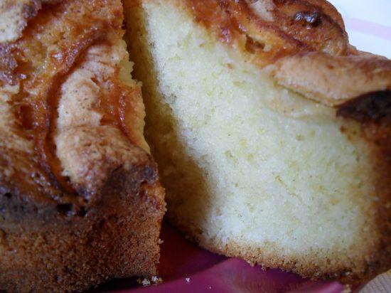 Gâteau grand-mère inratable : la recette facile