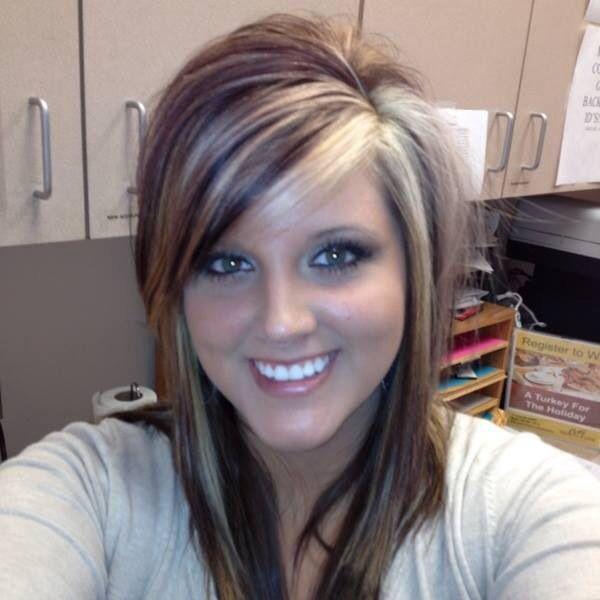 Hair Weaves Styles Step-by-Step Hair Weave Instructions… Website : - http://hairweavesstyles.com/  weave highlights