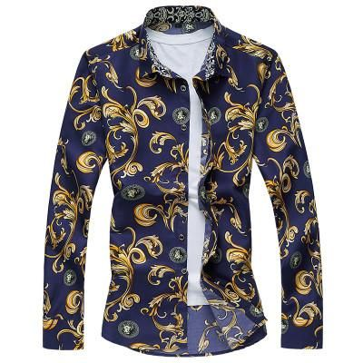 Very cool Shirt for men and with free shipping on this and any other order with us. Come and see our great collection on men clothing.