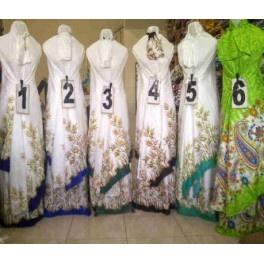 Mukena Bali Cantik - Grosir Busana Muslim - TJG Shop