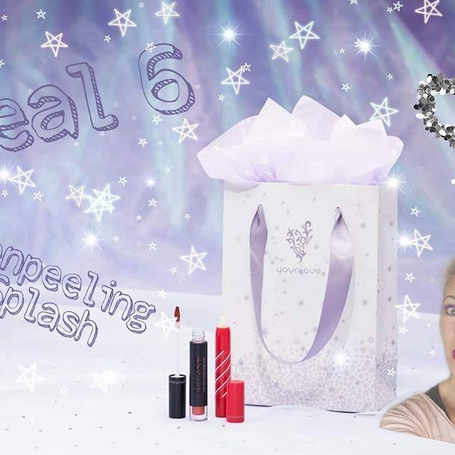 ⭐ Deal 6 ⭐  Heute ab 15 Uhr  #deal6 #werbung #fischerinsbeauty #lippenpeelin…
