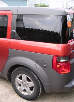 14 best honda element images on pinterest honda element dream class iii hitch with a motorcycle carrier page 3 honda element owners club forum sciox Choice Image