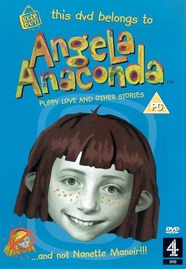 Angela Anaconda (TV Series 1999- ????)