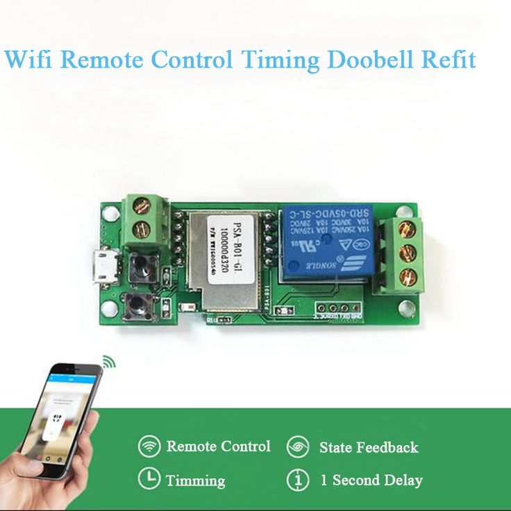 Smart Home Automation Module Itead 5V Jog / Self-locking Switch Phone App Remote Control Timing Wifi Smart Remote Access US $8.99 - http://automationkits.space/smart-home-automation-module-itead-5v-jog-self-locking-switch-phone-app-remote-control-timing-wifi-smart-remote-access-us-8-99/