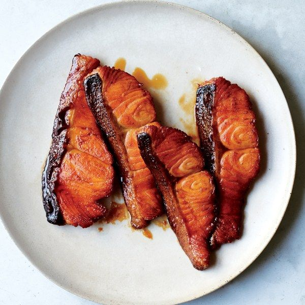 Teriyaki gets an image makeover in this classic dish without losing its sweet and salty glaze.