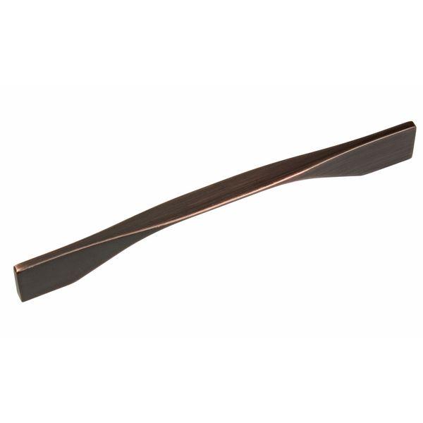 GlideRite 6.25-inch CC Oil Rubbed Bronze Contemporary Slim ...