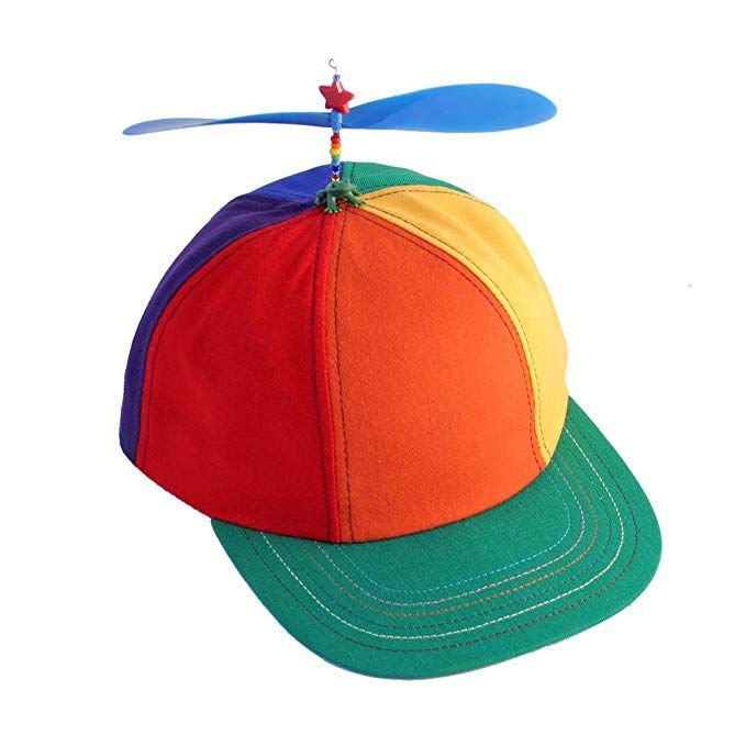 Child/'s Propeller Cap Toddler//Juvy Size