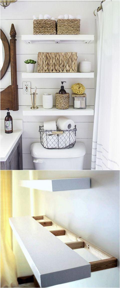Best 25+ Wall shelves design ideas on Pinterest | Decorating wall ...