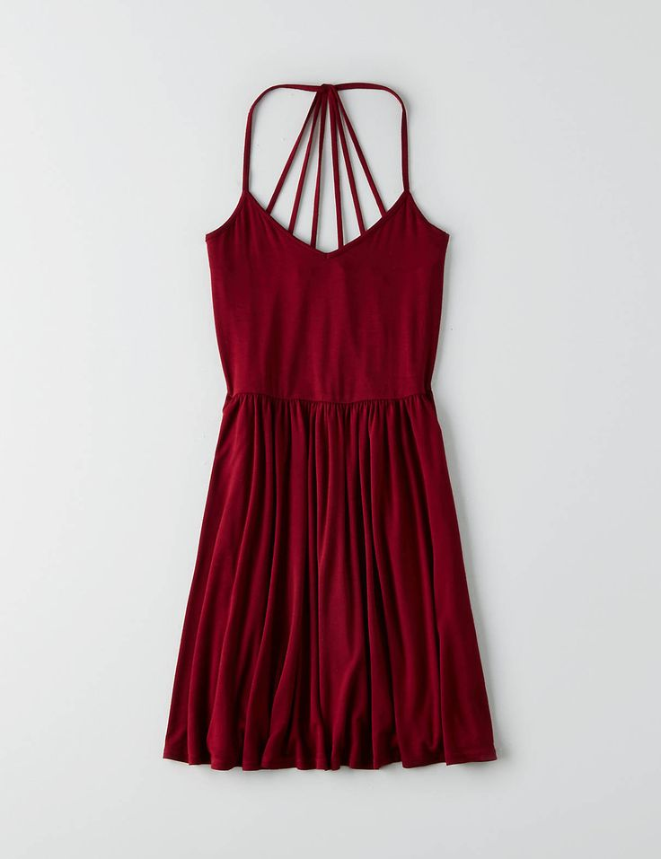 25  best ideas about Red sundress on Pinterest | Red dress casual ...