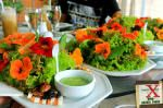 Eve's Garden Salad, Baguio, Philippines