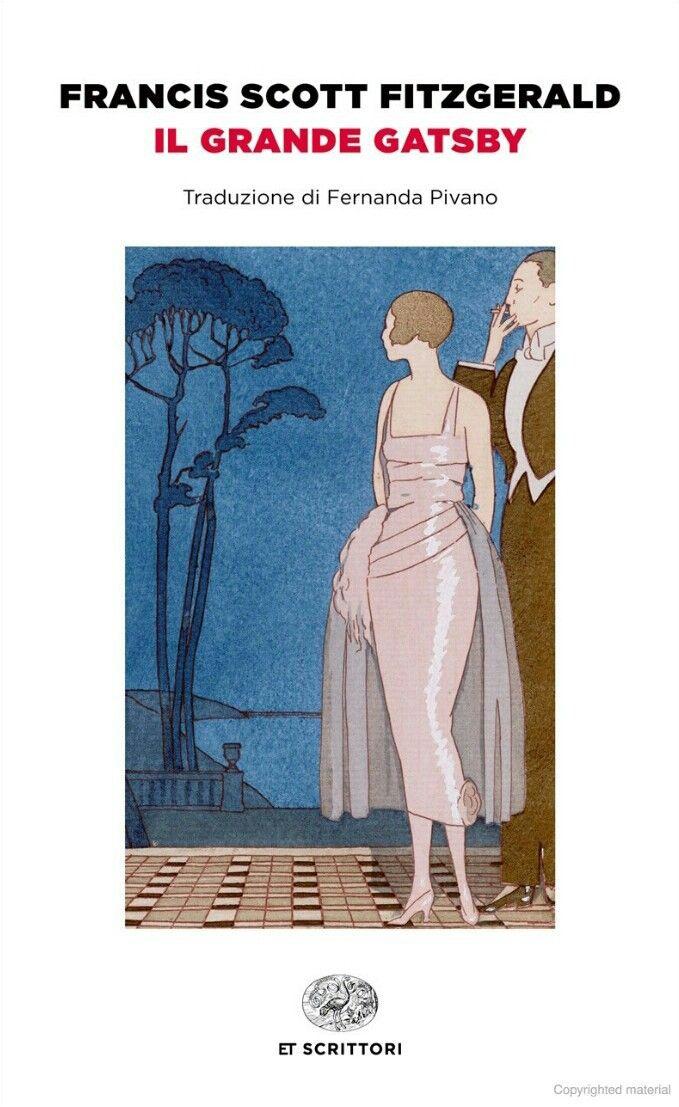 Francis Scott Fitzgerald - Il grande Gatsby - Einaudi, 2011
