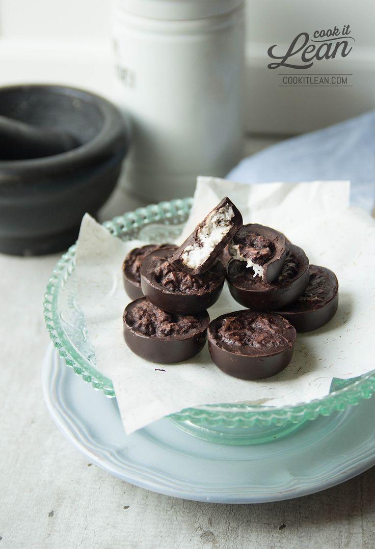Bitter bounty chocolates