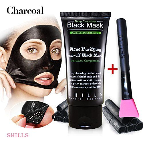Diy Activated Charcoal Mask To Draw Out Deep Dwelling Pore: Best 25+ Peel Off Mask Ideas On Pinterest