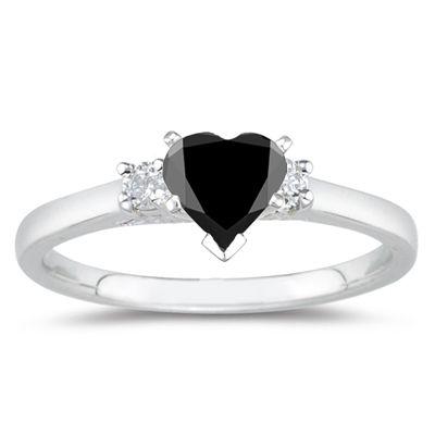 1000 ideas about black diamond rings on pinterest black. Black Bedroom Furniture Sets. Home Design Ideas