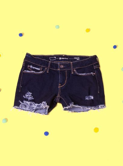 This Is Why You Should Never Buy Jean Cutoffs +#refinery29