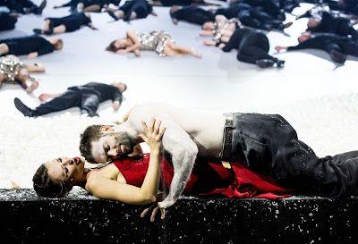 Munich and Co: King Arthur de Henry Purcell par le Theater-am-Gär...