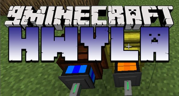 Hwyla (Here's What You're Looking At) Mod 1.11.2/1.10.2 - minecraft mods 1.11 : A full list of significant changes since this fork's creation can be found in th ...   | http://niceminecraft.net/tag/minecraft-1-11-2-mods/