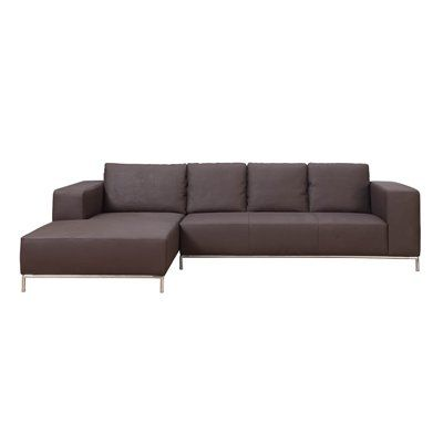 Whiteline Imports Dana Sectional