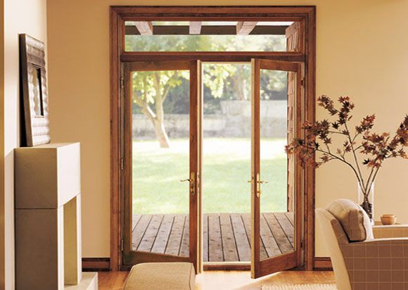 French Doors & 9 best Marvin Doors for Hoyt images on Pinterest   Marvin doors ... pezcame.com