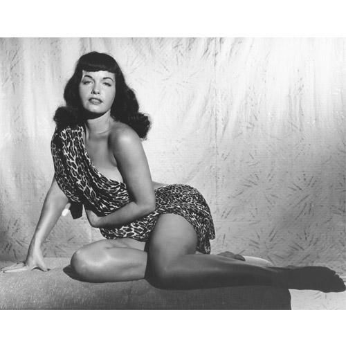 Betty Page Photos: 50 Best Images About Bunny Yeager On Pinterest