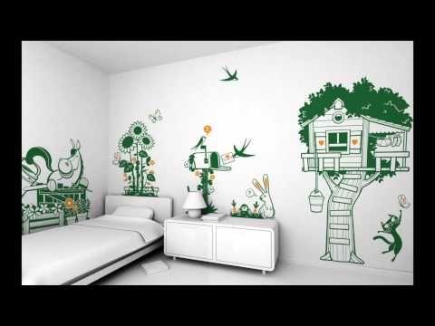 17 best images about vinilos infantiles papeles pintados